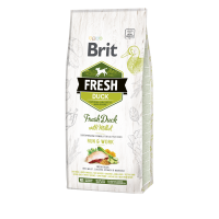 BRIT Fresh Duck