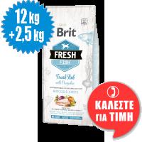 BRIT Fresh Fish