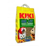 KIKI VEGETAL BED FOR PETS 10lt