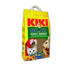 KIKI VEGETAL BED FOR PETS