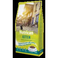 NUTRICAN ΓΑΤΑΣ (Γατάκια) 10kg