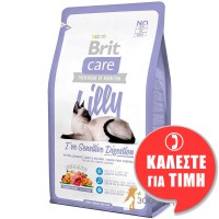 BRIT CARE LILLY