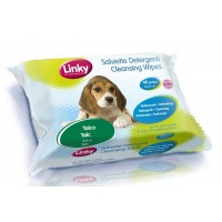 LINKY Cleansing Wipes (TALK)
