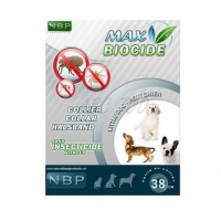 Max Biocide Collar