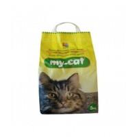 My Cat 5kg