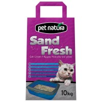 PET NATURA SAND FRESH 10kg