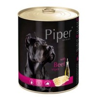 PIPER with BEEF 400gr