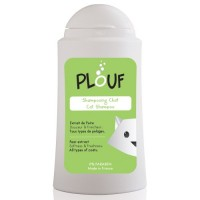 PLOUF CAT SHAMPOO FOR ALL TYPES OF COATS 200ml