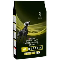 PURINA VETERINARY DIETS HP HEPATIC DOG 3kg