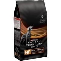 PURINA VETERINARY DIETS NF RENAL FUNCTION DOG 3kg