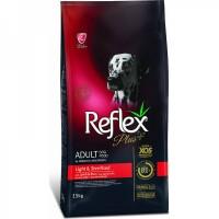 REFLEX PLUS MEDIUM & LARGE LIGHT STERILISED ΑΡΝΙ 15kg