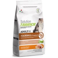SOLUTION TRAINER HAIRBALL CONTROL