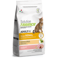 SOLUTION TRAINER RENAL