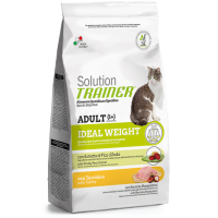 SOLUTION TRAINER IDEAL WEIGHT