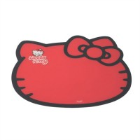 HELLO KITTY FEEDING MAT