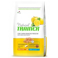 NATURAL TRAINER LIGHT MINI