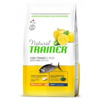 NATURAL TRAINER ADULT MINI TUNA