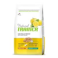 NATURAL TRAINER ΣΚΥΛΟΥ MATURITY MINI ΚΟΤΟΠΟΥΛΟ 2kg