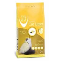 VAN CAT Vanilla