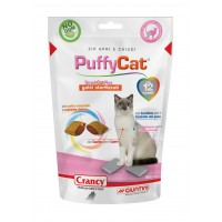CRANCY PUFFY CAT STERILISED 60gr