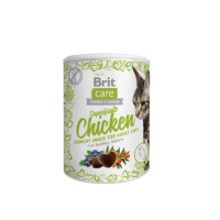 BRIT CARE SUPERFRUITS CHICKEN 100gr