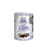 BRIT CARE SUPERFRUITS KITTEN 100gr