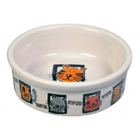 TRIXIE CERAMIC BOWL WANTED 200ml