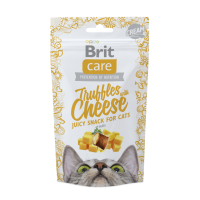 BRIT CARE TRUFFLES CHEESE 50gr