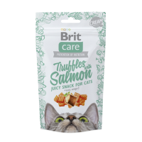 BRIT CARE TRUFFLES SALMON 50gr
